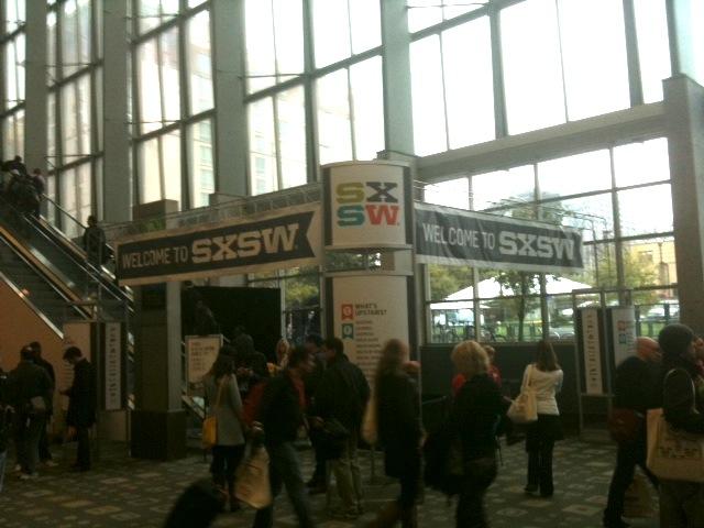 SXSW - Rainn Wilson